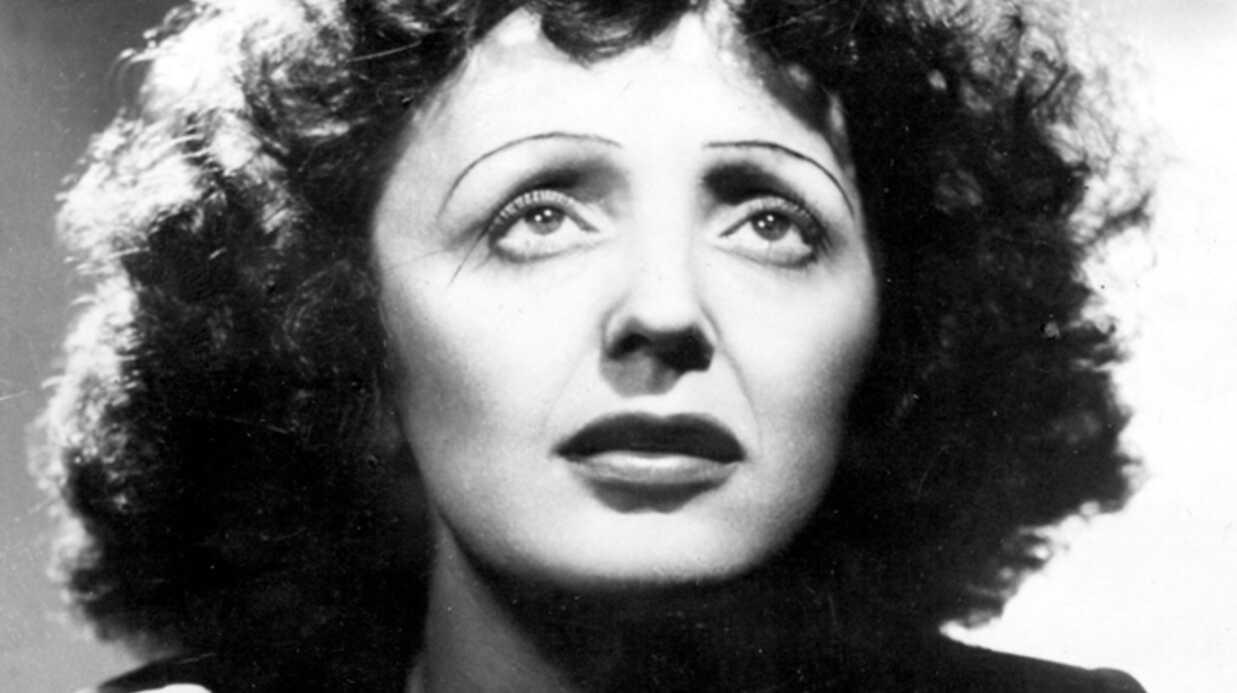 Edith Piaf: ses lettres d'amour vendues aux enchères