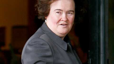Susan Boyle a perdu la finale de Britain's got talent