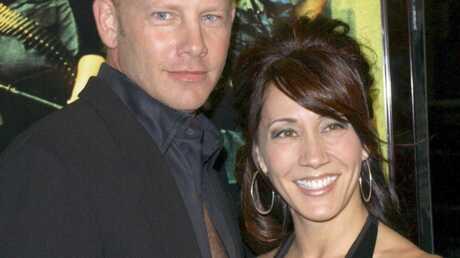 Ian Ziering alias Steve Sanders de Beverly Hills s'est marié