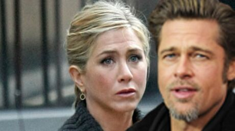 Jennifer Aniston a forcé Brad Pitt à s'excuser