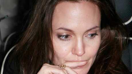 Angelina Jolie Sa vidéo scandale