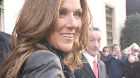 Céline Dion La diva est très malade