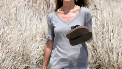 Jennifer Aniston Retour aux sources