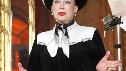 Geneviève de Fontenay renouvelle ses injures