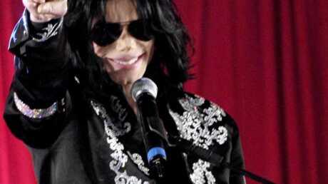 Michael Jackson pourrait se produire à Paris