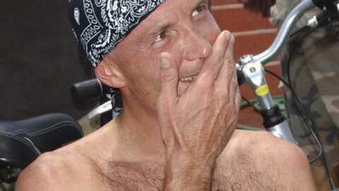 Koh-Lanta: le choc des héros, Frank Leboeuf s'explique