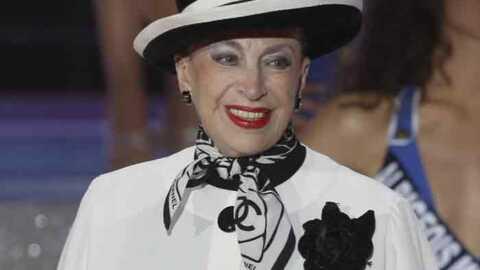 Geneviève de Fontenay quitte Miss France