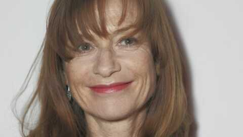 Isabelle Huppert dans New York Unité Spéciale