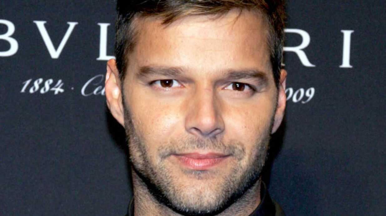 Réactions mitigées après le coming out de Ricky Martin