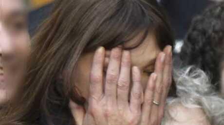 Carla Bruni sacrifie son album pour son mari
