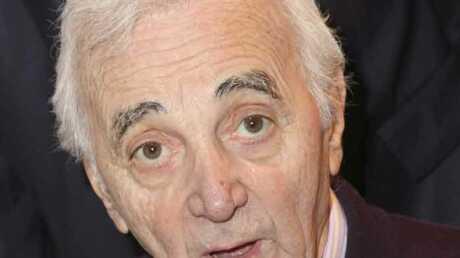 Rumeur de mort de Charles Aznavour: internet accusé à tort