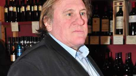 Gérard Depardieu, grand-père anarchiste