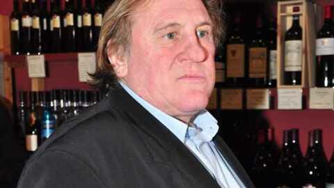 Gérard Depardieu, grand-père anarchiste