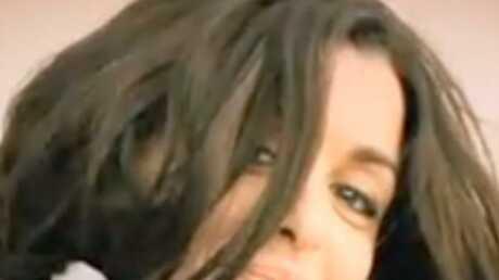 VIDEO Le dernier clip de Jenifer: L'envers du paradis
