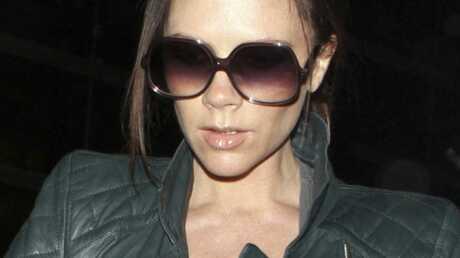 Victoria Beckham: déjà un prénom pour sa fille?