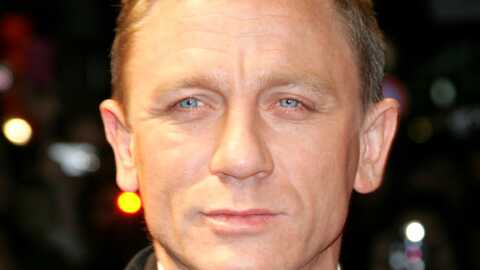 James Bond : Quantum of solace : Daniel Craig fuit la célébrité