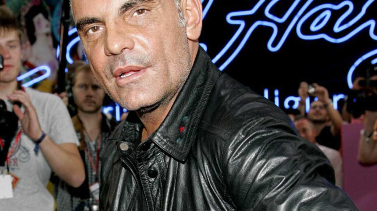 La Ferme Célébrités: Christian Audigier refuse