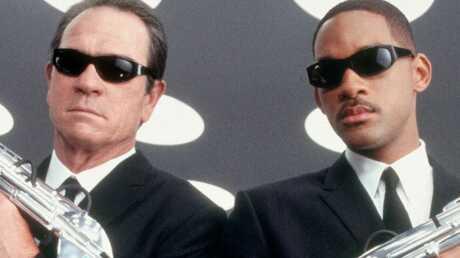 Men In Black 3: le nouveau projet de Sony Pictures