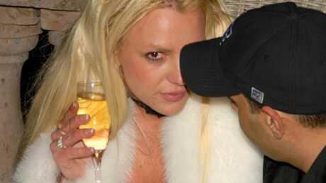 Britney Spears Le verre de trop?