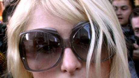 Paris Hilton Elle est sous acide!
