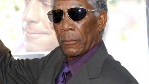 Morgan Freeman est sorti d'hôpital aujourd'hui
