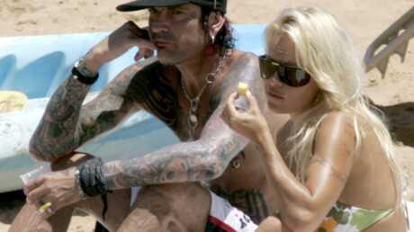 Pamela Anderson est demandée en mariage tous les jours