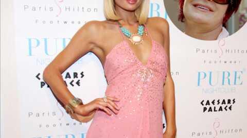 Selon Sharon Osbourne, Paris Hilton est nulle