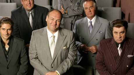 Les Soprano: bientôt au cinéma?
