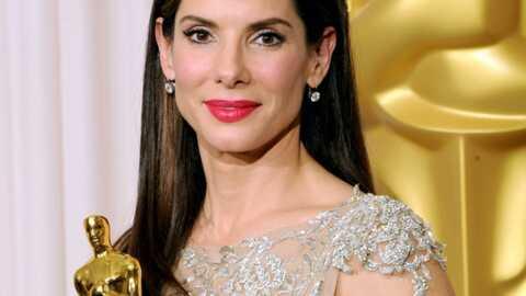 Sandra Bullock: la mieux payée… du monde