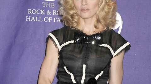 Madonna A donf avec Britney