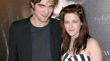 Terrifiée par les fans de Robert Pattinson