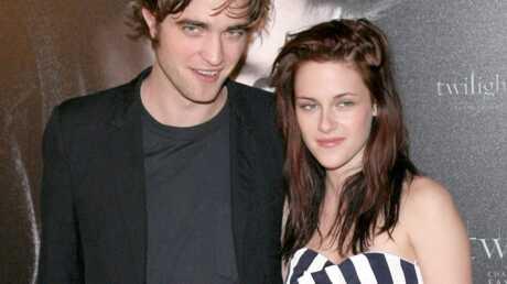 Kristen Stewart trouve les fans de Robert Pattison effrayantes