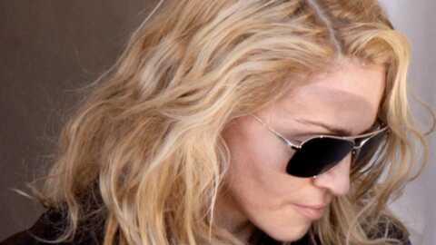 Refus d'adoption de Mercy James: Madonna fait appel