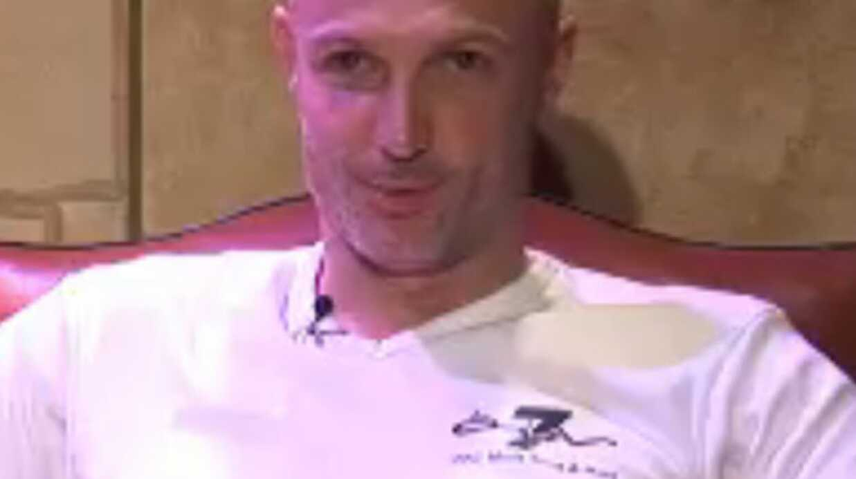 VIDEO Koh-Lanta: Frank Lebeoeuf a voulu partir