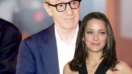 Marion Cotillard dans le prochain film de Woody Allen