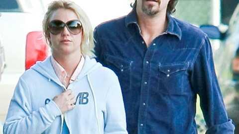 Britney Spears aimerait se marier avec Jason Trawick