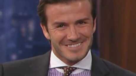 David Beckham: son fils a trouvé un prénom pour le bébé