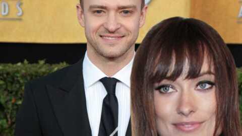 Justin Timberlake déjà recasé avec Olivia Wilde?