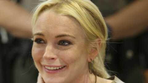 Lindsay Lohan de retour sur grand écran?