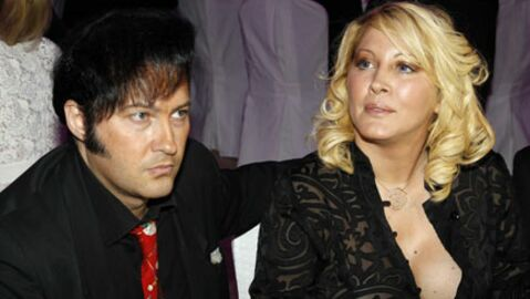 Loana en couple avec un sosie d'Elvis Presley