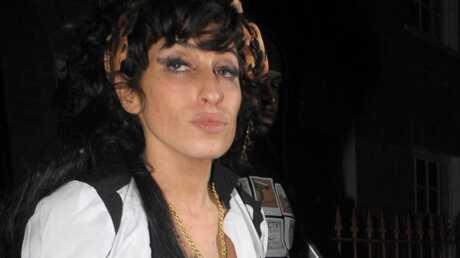 Amy Winehouse a vu son mari avant qu'il ne reparte en prison