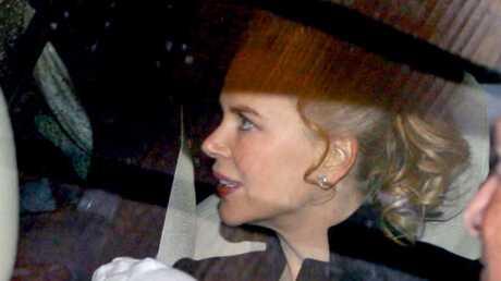 Nicole Kidman: nouvelles photos de son bébé Sunday Rose