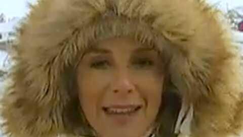 Laurence Ferrari: un froid polaire sur son JT