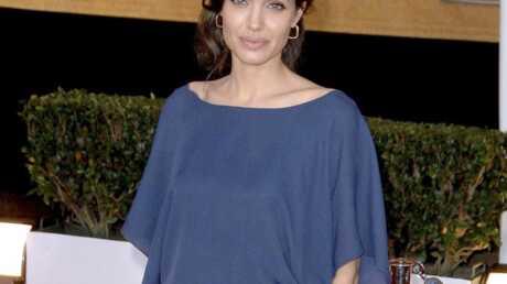 Angelina Jolie: nouvelle rumeur de grossesse