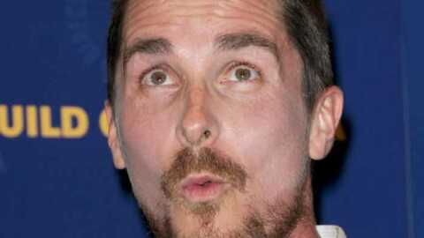 VIDEO Christian Bale : ses insultes remixées en chanson