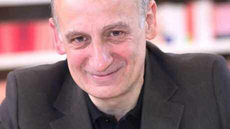 Jean-Michel Apathie regrette le choix d'Alain Duhamel