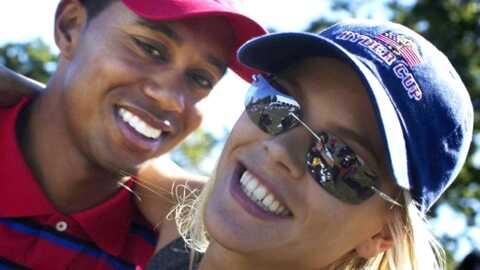 Tiger Woods: divorce annulé
