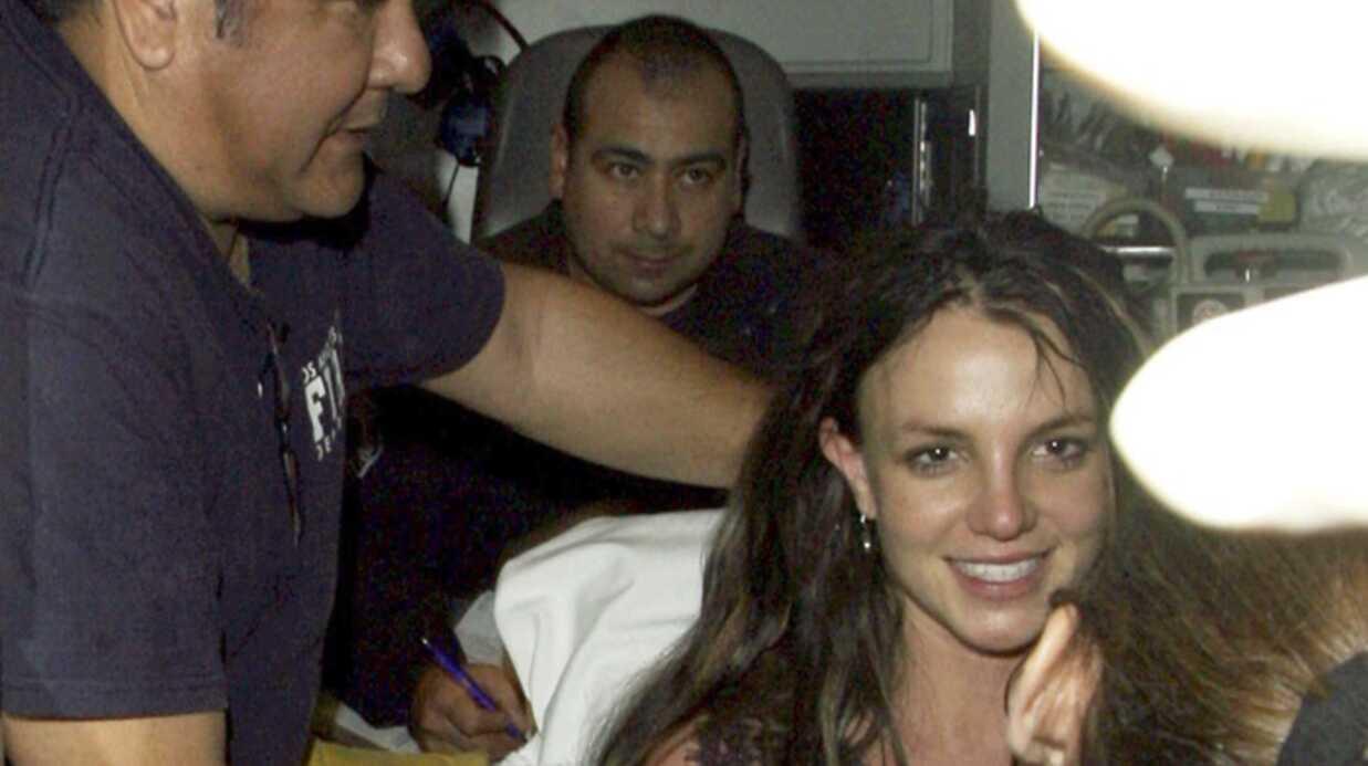 Britney Spears Deux semaines de rab