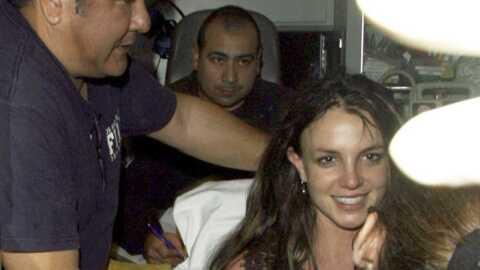 Britney Spears Hospitalisée de force!