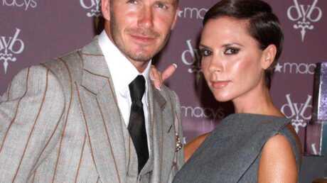 David Beckham veut lancer sa marque de vêtement